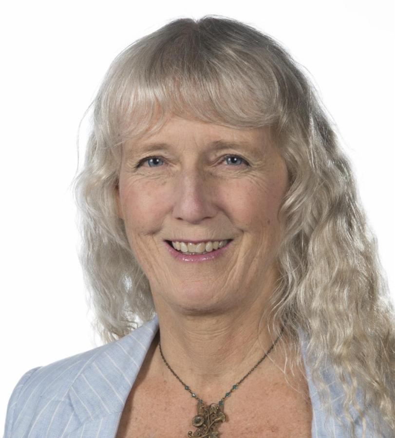 Ursula Cheer