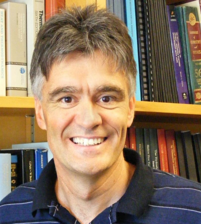 Roger Nokes