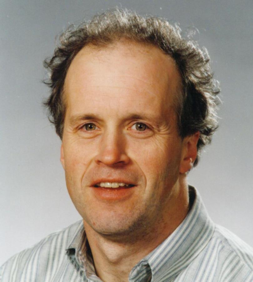 Charles Fleischmann