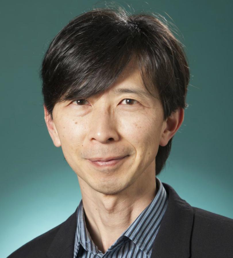 Masayoshi Ogino