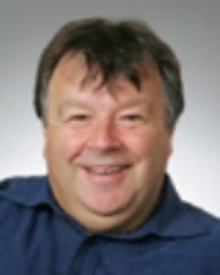 Trevor Nesbit