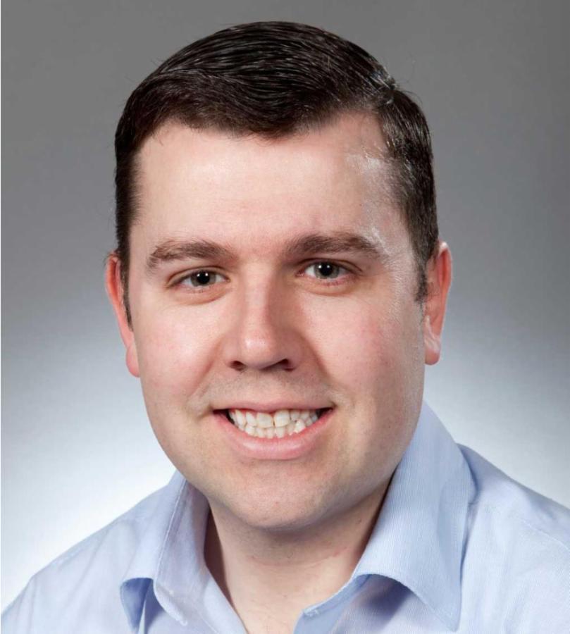 Nathan Gardiner