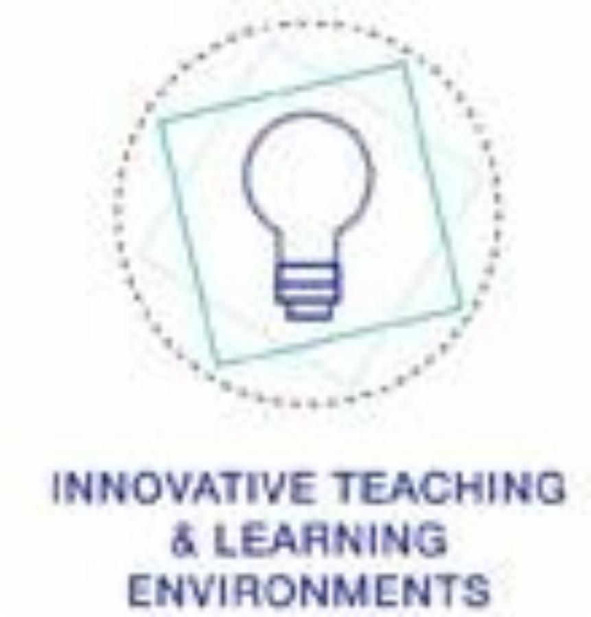 Innovative teaching and learning environments