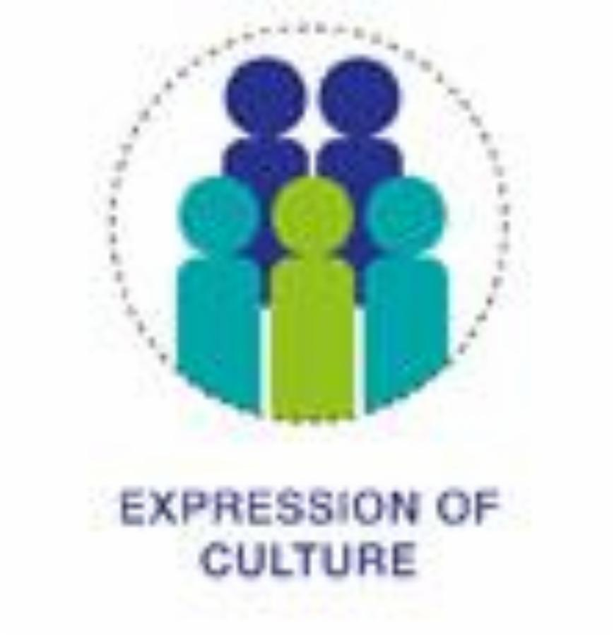Expression of Culture