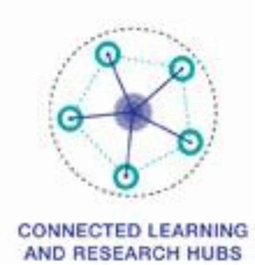 Connected Learning and Research Hubs