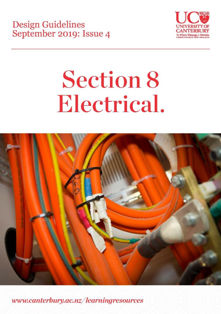Design Guidelines - Issue 4 - Electrical