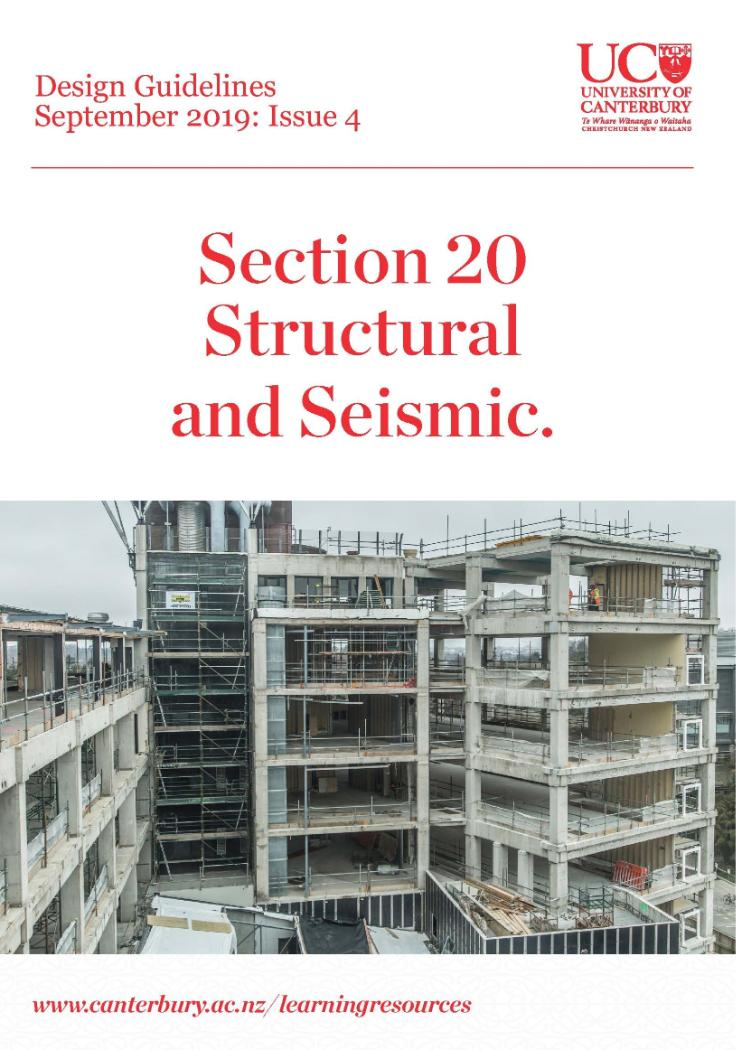 Design Guidelines Structural and Seismic
