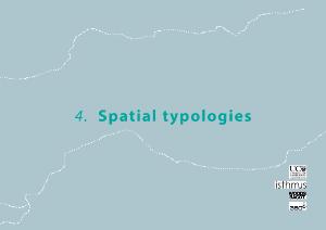 Landscape Master Plan 4 Spacial typologies