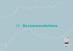 Landscape Master Plan 10 Recommendations