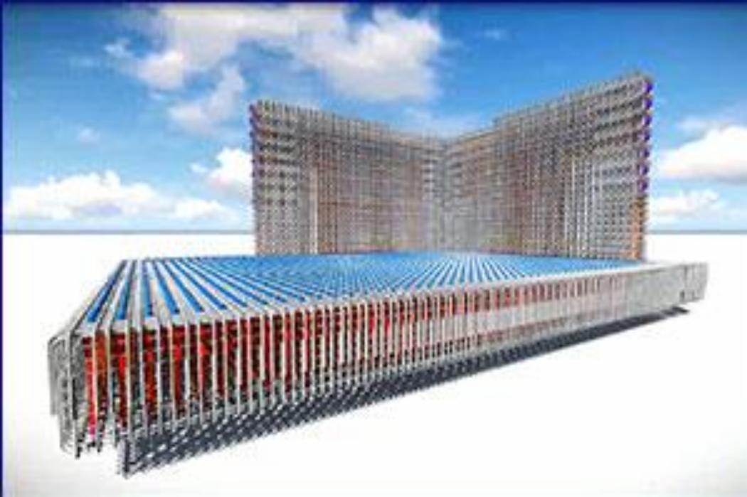 SEL building BIM System