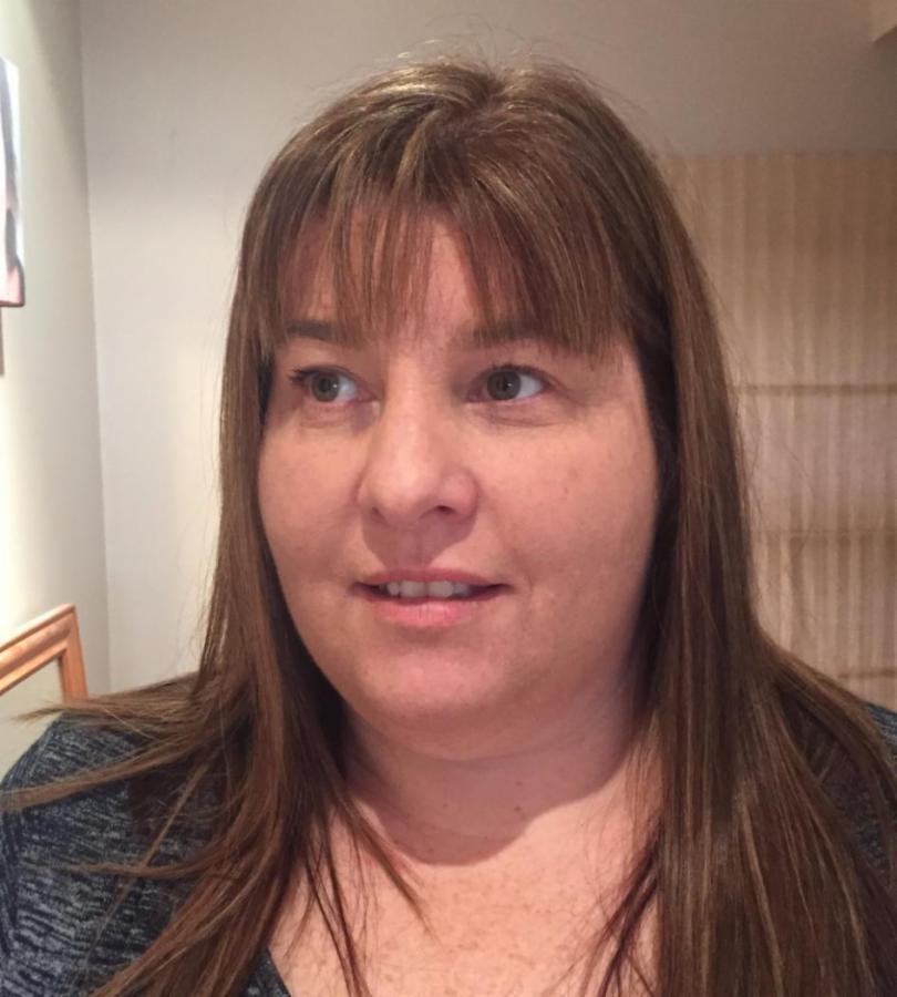 Kelly Balloch