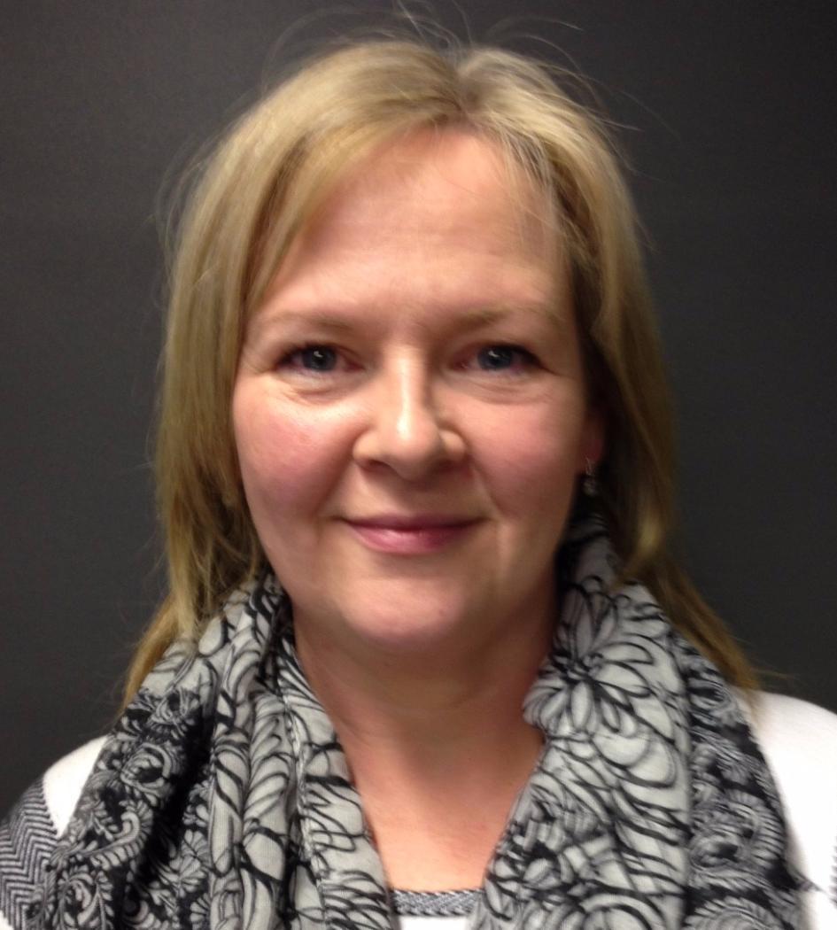 Lorraine Pearce