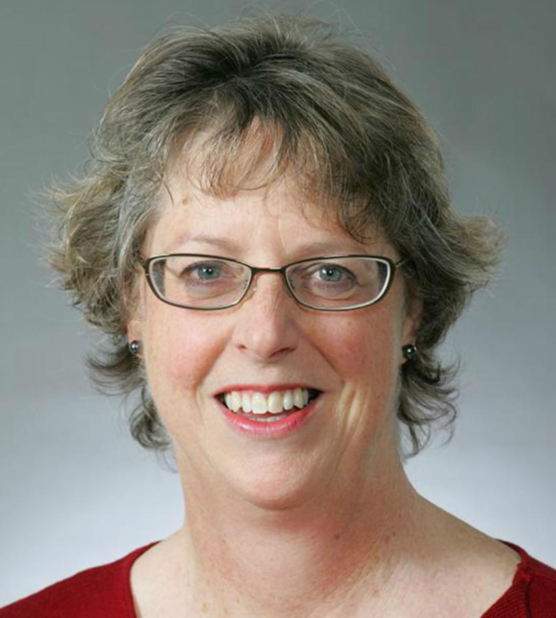 Deborah Wekking