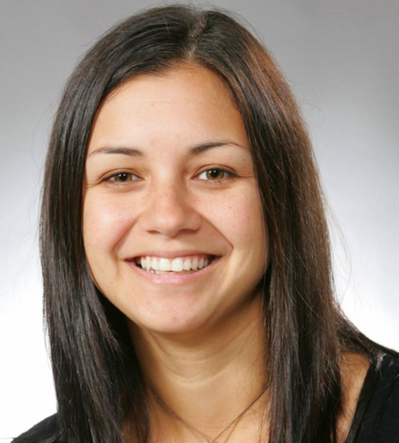 Ripeka Tamanui-Hurunui UC Diversity Champion
