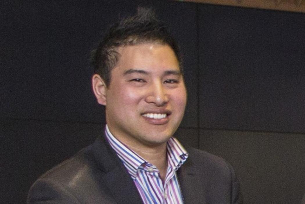 Warren Poh