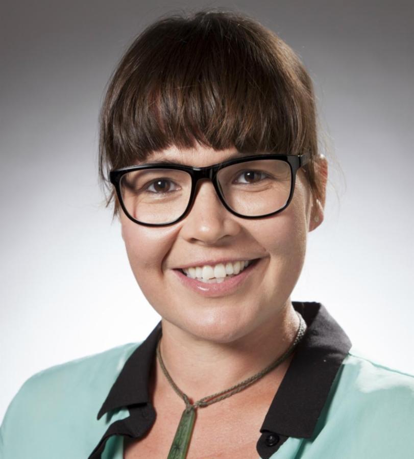 Abby Suszko