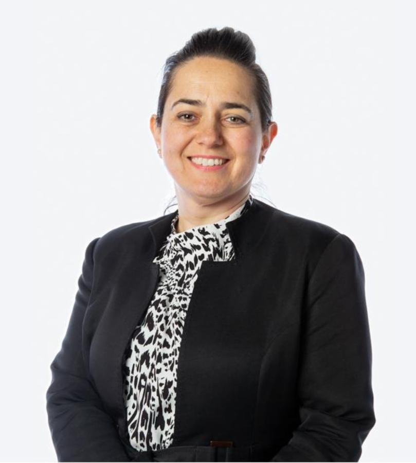 Adela Kardos Staff Profile Portrait