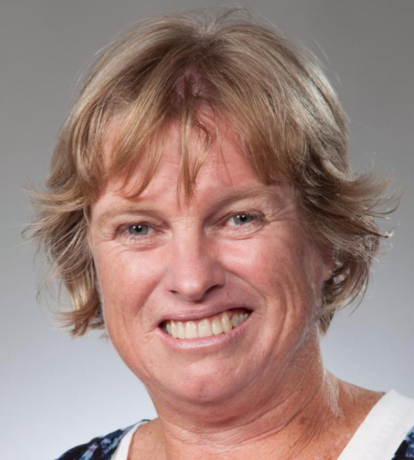 Janette Winks