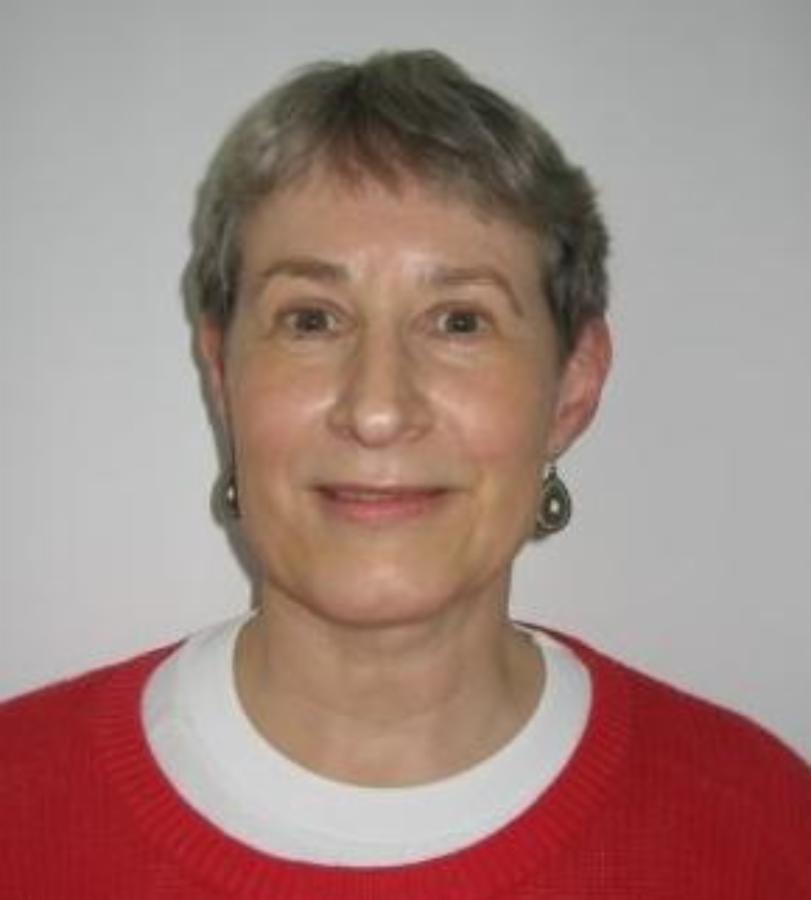 Carole Rickman