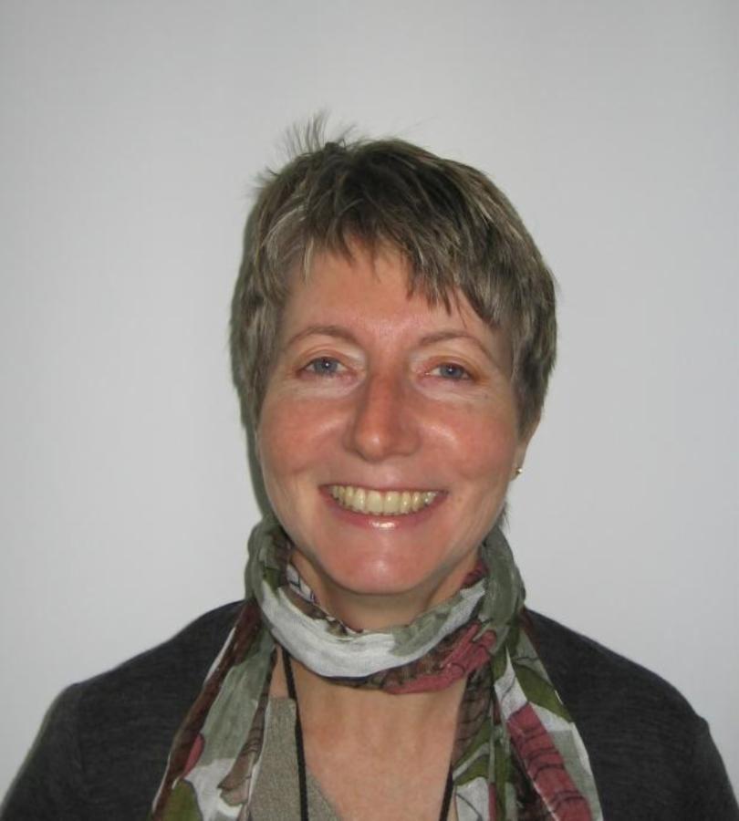 Helen McCormick