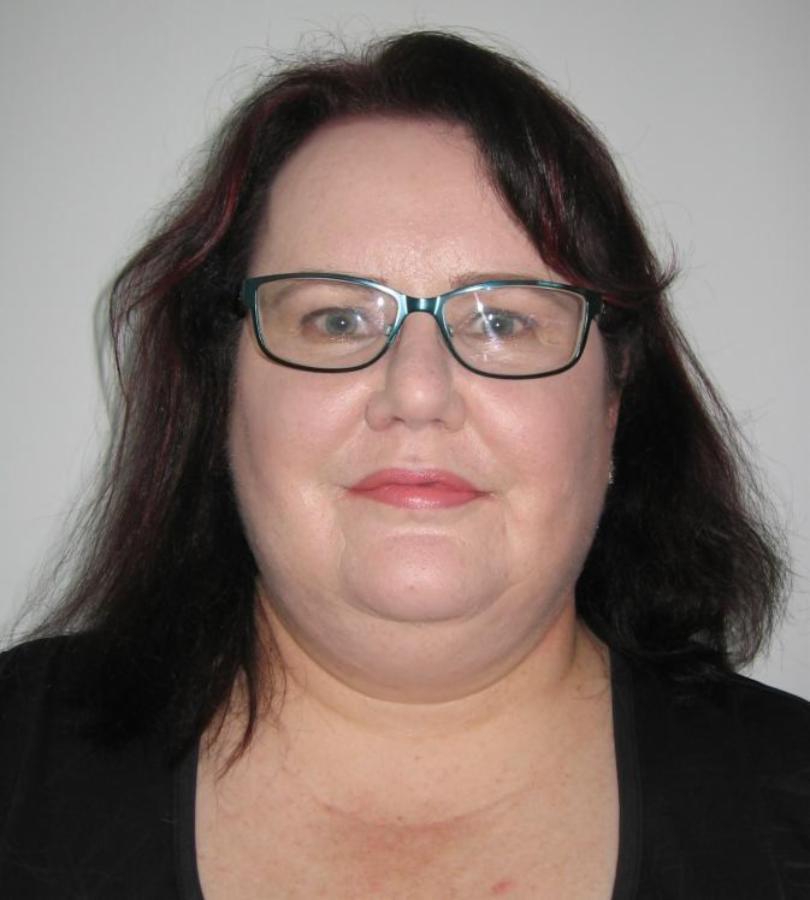 Catherine van der Meys