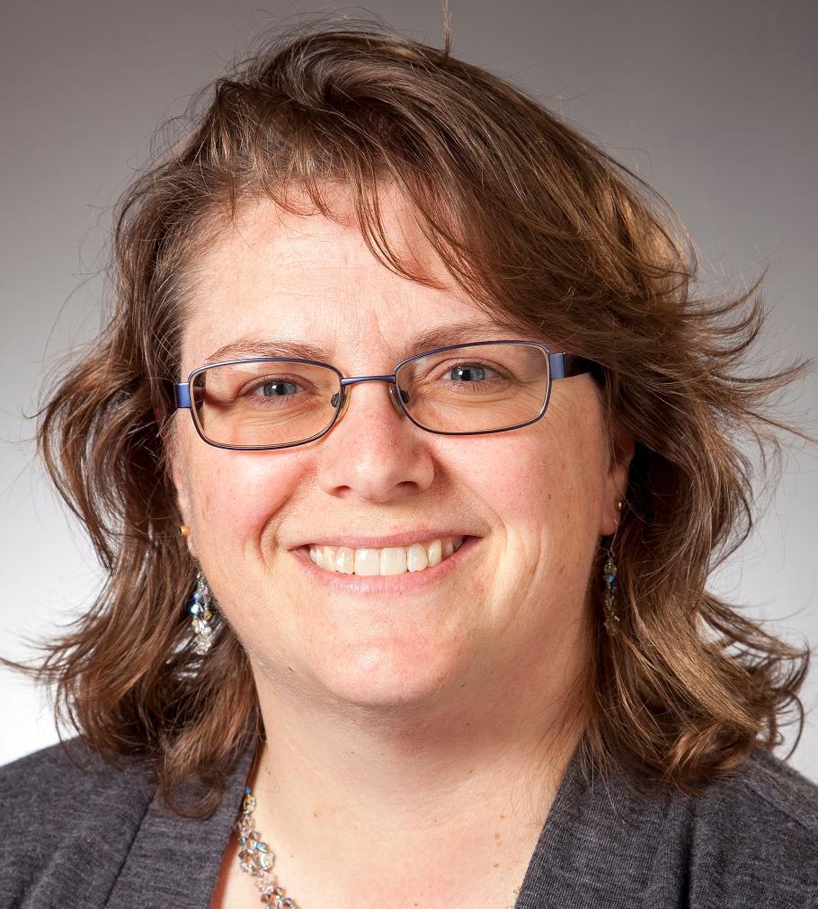 Megan McWilliam