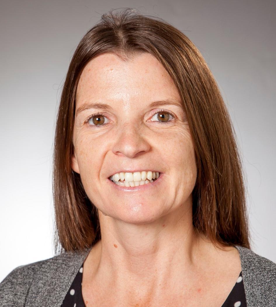 Pauline Stephens