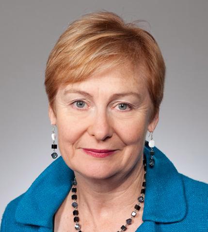 Robyn Nuthall