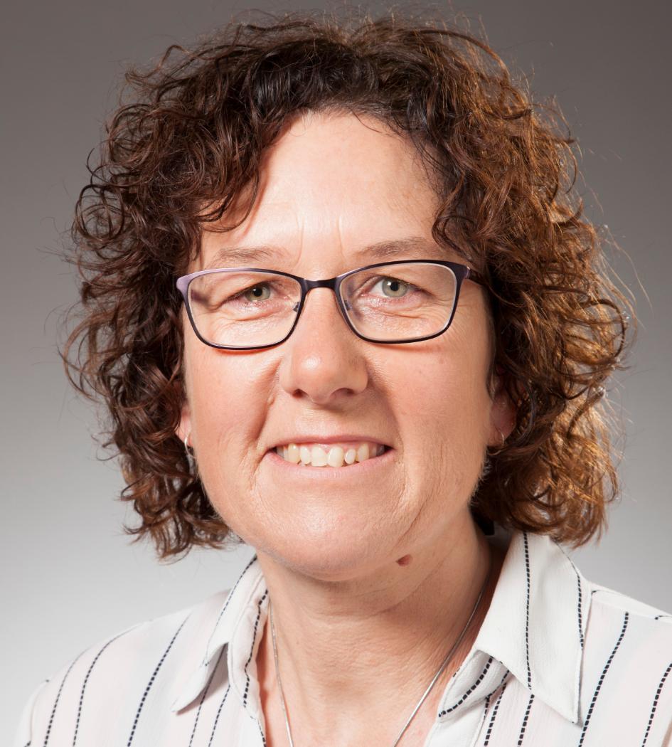 Theresa McCleary