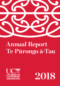 Annual Report 2018 Full Version
