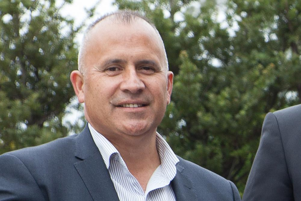 Shayne Te Aika