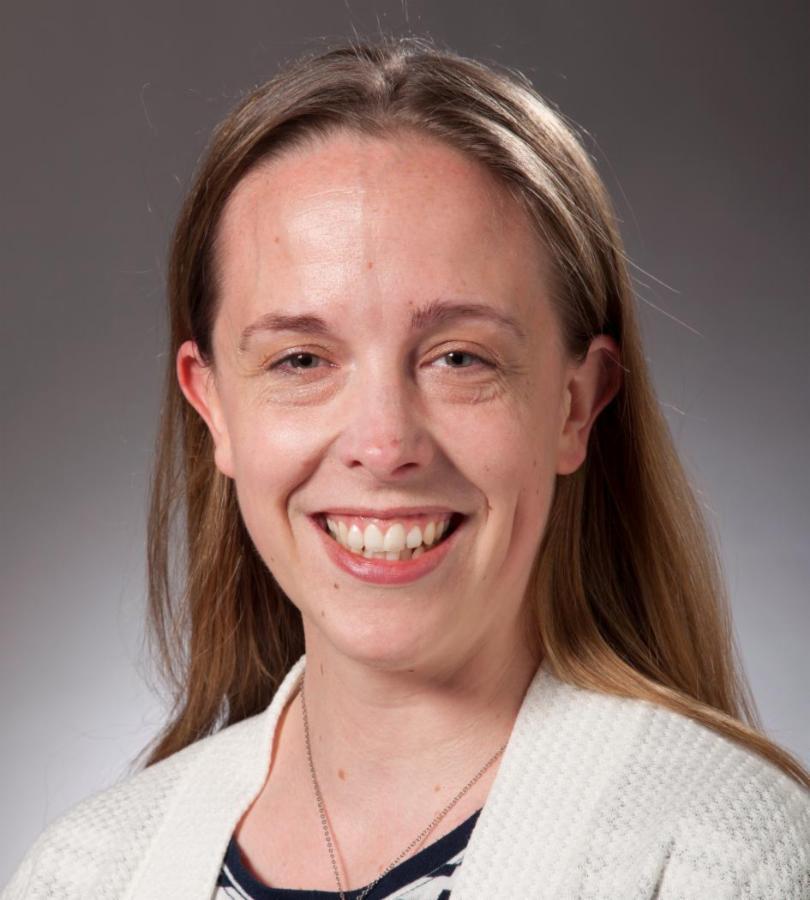Susannah Wieck