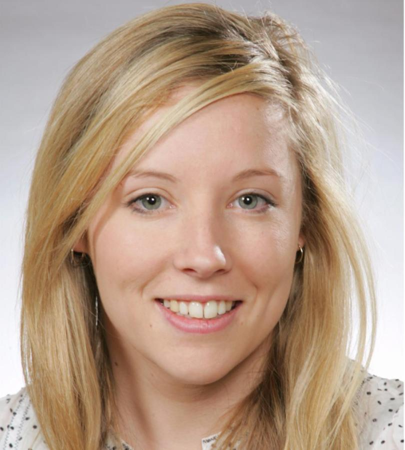 Sarah Hunter