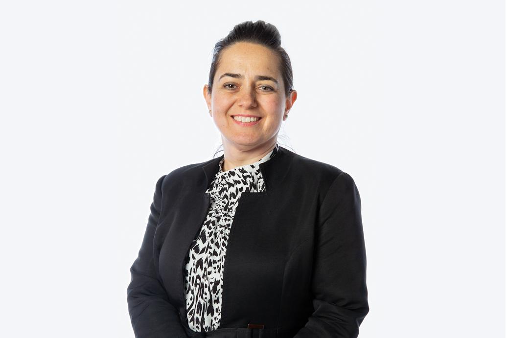 Adela Kardos portrait image
