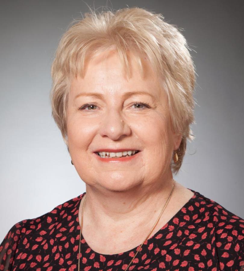 Lyn Larsen