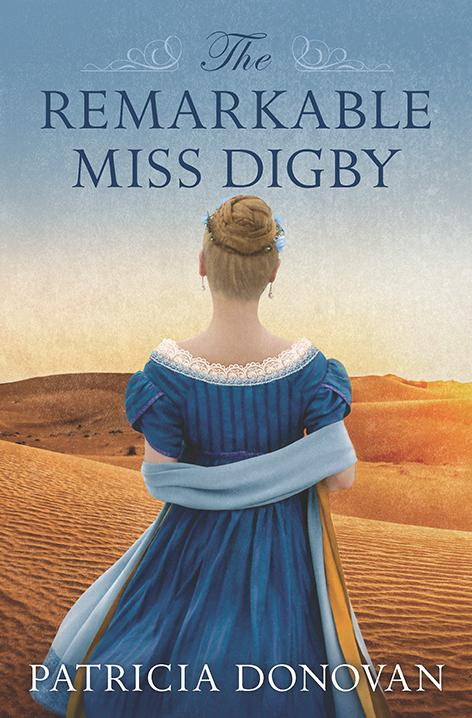Remarkable Miss Digby