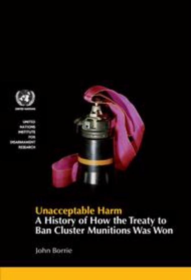 Unacceptable harm book