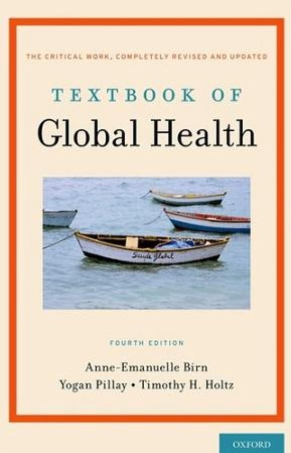 Texrtbook global health