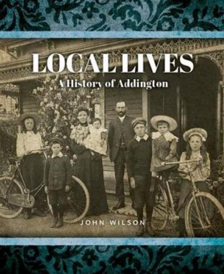 Local lives