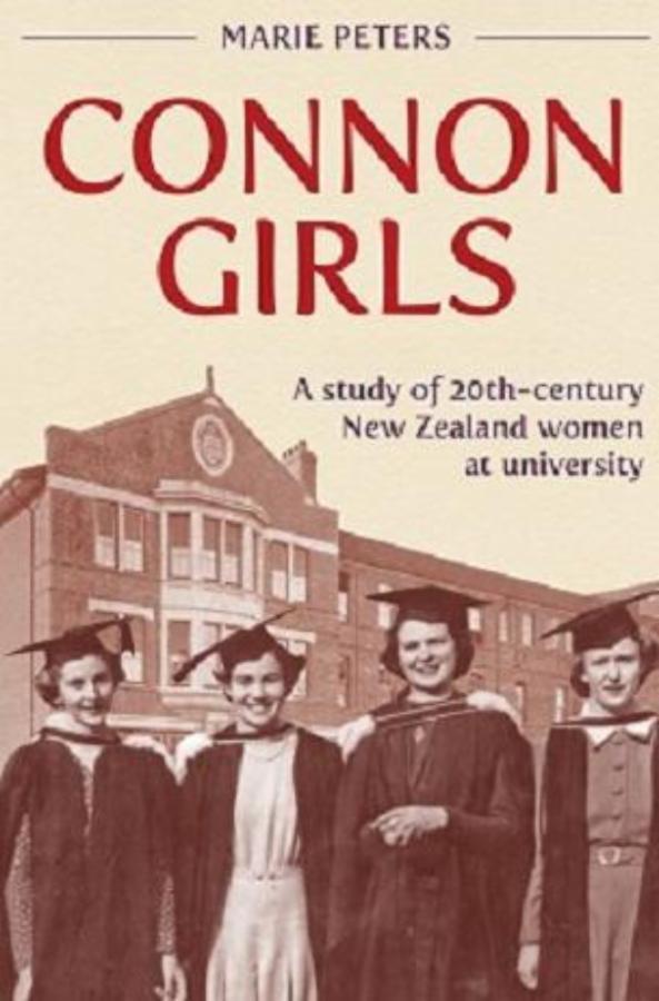 Connon girls