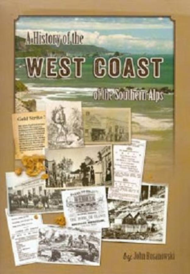 History of west coast