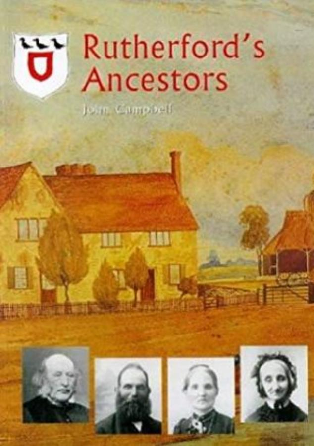 Rutherford's Ancestors