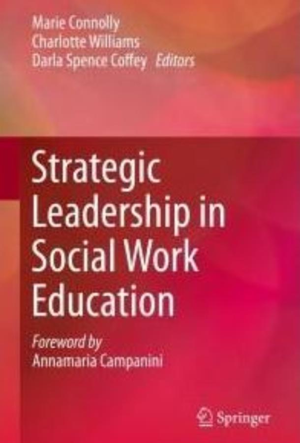 Strategic Leadership in Social Work Education