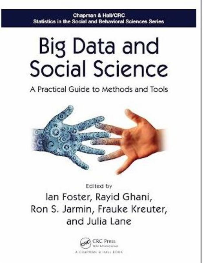 Big Data and Social Science