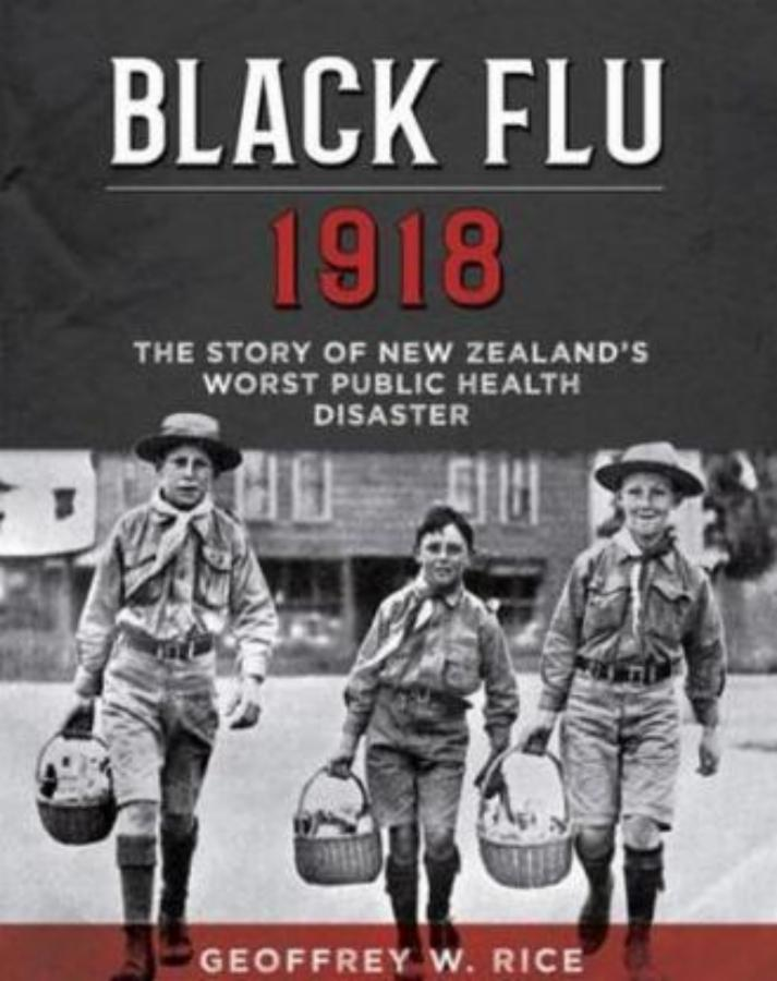 Black Flu 1918