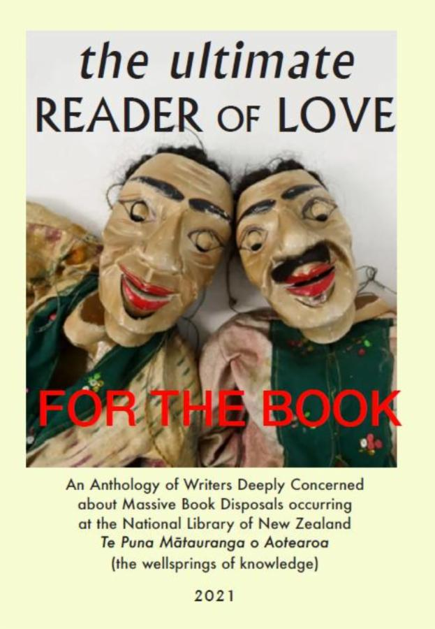 The Ultimate Reader of Love for the Book