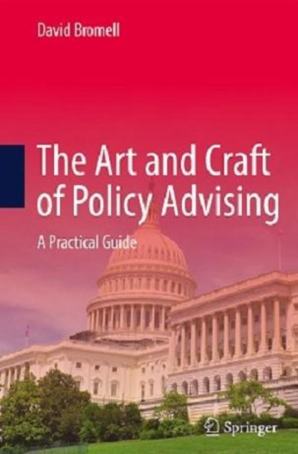 Art and craft of policy