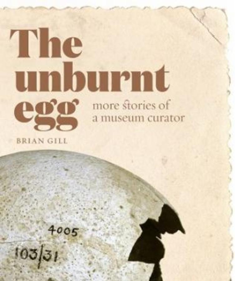 Unburnt egg