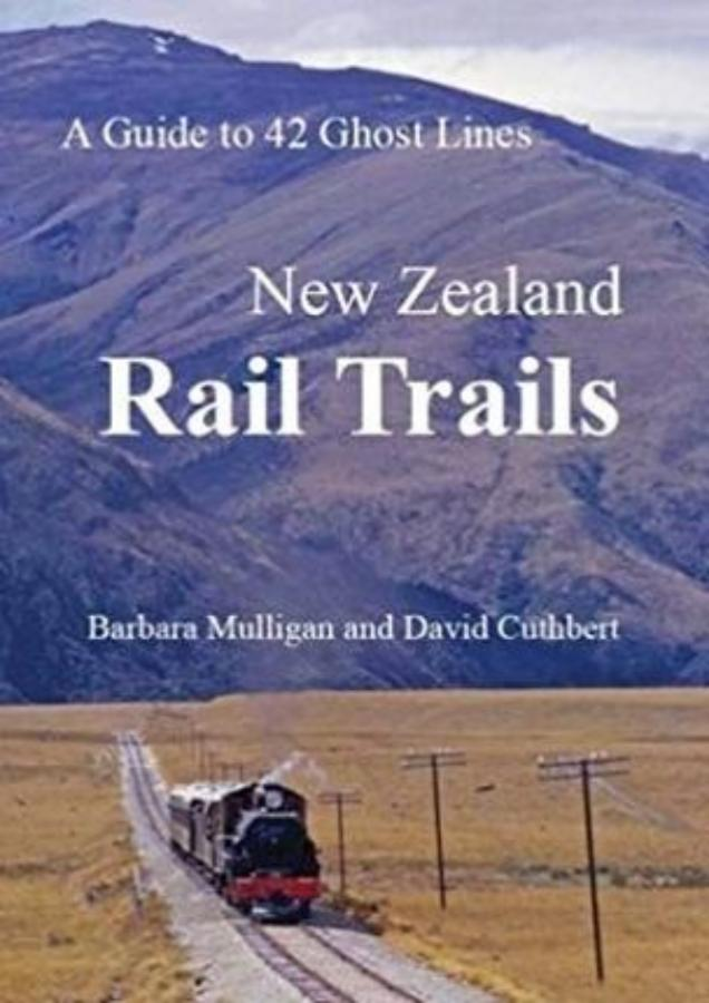New Zealand Rail Trails