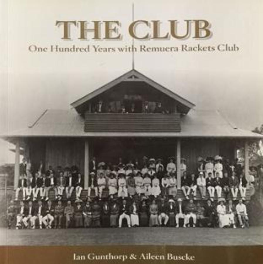 The club book